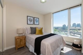 """Photo 27: 1502 688 ABBOTT Street in Vancouver: Downtown VW Condo for sale in """"Firenza Tower II"""" (Vancouver West)  : MLS®# R2603600"""