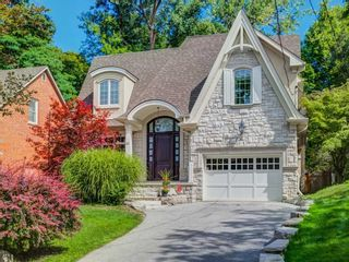 Main Photo: 41 Brule Crescent in Toronto: High Park-Swansea House (2-Storey) for sale (Toronto W01)  : MLS®# W5197251