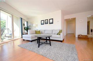 Photo 10: 408 1545 Pandora Ave in VICTORIA: Vi Fernwood Condo for sale (Victoria)  : MLS®# 796534