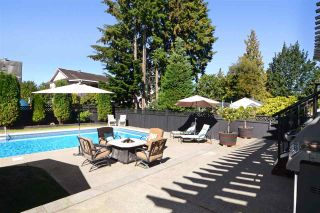Photo 3: 12347 189A Street in Pitt Meadows: Central Meadows House for sale : MLS®# R2191123