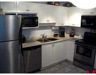 "Photo 3: 306 33728 KING Road in Abbotsford: Poplar Condo for sale in ""COLLEGE PARK"" : MLS®# F2719060"
