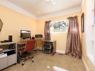 Photo 16: 3160 Aldridge St in : SE Camosun House for sale (Saanich East)  : MLS®# 845731