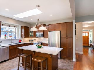 Photo 6: 463 Poets Trail Dr in : Na University District House for sale (Nanaimo)  : MLS®# 876110
