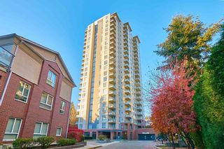 Main Photo: 1405 7077 BERESFORD Street in Burnaby: Highgate Condo for sale (Burnaby South)  : MLS®# R2534868