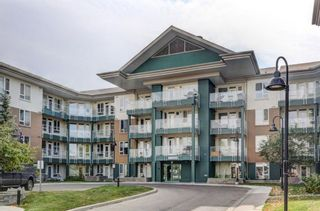 Main Photo: 334 3111 34 Avenue NW in Calgary: Varsity Apartment for sale : MLS®# A1150309