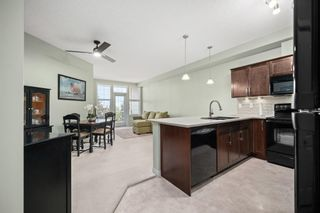 Photo 3: 226 1 Crystal Green Lane: Okotoks Apartment for sale : MLS®# A1146254