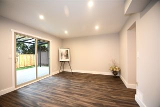 Photo 9: 1227 BEEDIE DRIVE in Coquitlam: River Springs House for sale : MLS®# R2072813
