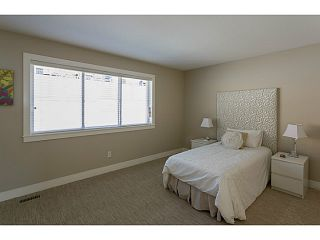 Photo 15: 3501 SHEFFIELD Avenue in Coquitlam: Burke Mountain House for sale : MLS®# V1091539