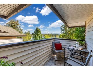 Photo 22: 3 32890 MILL LAKE ROAD in Abbotsford: Central Abbotsford Townhouse for sale : MLS®# R2494741