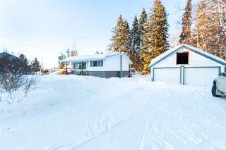 Photo 19: 16290 NUKKO LAKE Road in Prince George: Nukko Lake House for sale (PG Rural North (Zone 76))  : MLS®# R2538456