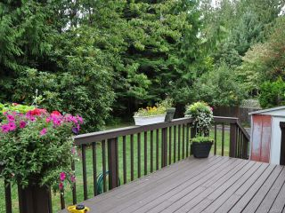 Photo 2: 595 SPRUCE STREET in QUALICUM BEACH: PQ Qualicum Beach House for sale (Parksville/Qualicum)  : MLS®# 822373