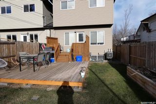 Photo 30: 119A 109th Street in Saskatoon: Sutherland Residential for sale : MLS®# SK846473