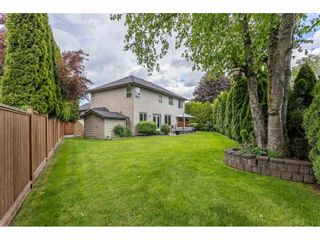 """Photo 33: 9267 207 Street in Langley: Walnut Grove House for sale in """"Greenwood Estates"""" : MLS®# R2582545"""