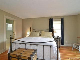 Photo 11: 4 118 St. Lawrence Street in VICTORIA: Vi James Bay Residential for sale (Victoria)  : MLS®# 319014