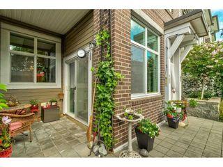"""Photo 30: 114 18818 68 Avenue in Surrey: Clayton Condo for sale in """"Celara"""" (Cloverdale)  : MLS®# R2586217"""