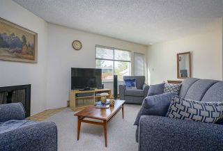 Photo 2: 3456 COPELAND AVENUE in Vancouver: Champlain Heights Townhouse for sale (Vancouver East)  : MLS®# R2412032