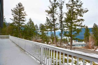 Photo 33: 2124 SOUTH LAKESIDE Drive in Williams Lake: Lakeside Rural House for sale (Williams Lake (Zone 27))  : MLS®# R2523093