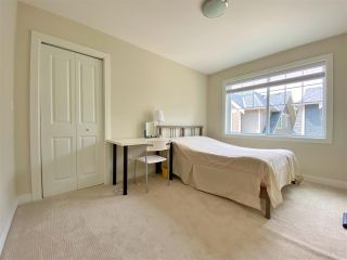 """Photo 16: 17 7288 BLUNDELL Road in Richmond: Broadmoor Townhouse for sale in """"SONATINA"""" : MLS®# R2461126"""