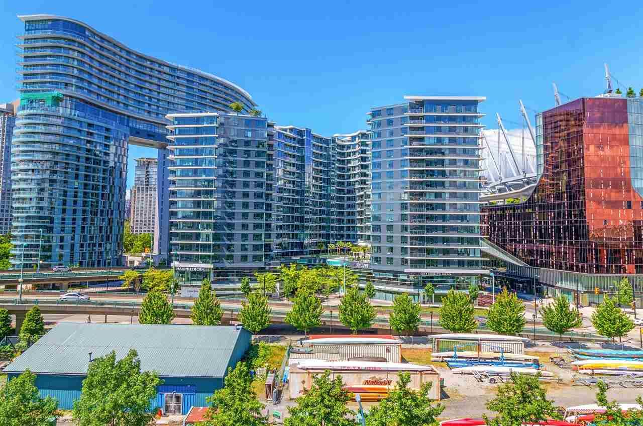 Photo 29: Photos: 806 918 COOPERAGE WAY in Vancouver: Yaletown Condo for sale (Vancouver West)  : MLS®# R2589015