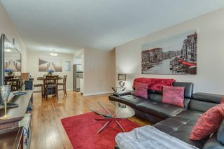 """Photo 8: 101 1025 CORNWALL Street in New Westminster: Uptown NW Condo for sale in """"CORNWALL PLACE"""" : MLS®# R2332548"""