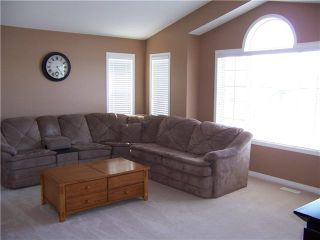 Photo 11: 2813 COOPERS Manor SW: Airdrie Residential Detached Single Family for sale : MLS®# C3560357