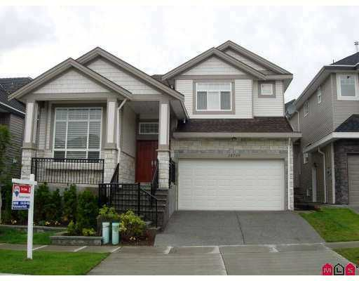 Main Photo: 14769 67A Avenue in Surrey: East Newton House for sale : MLS®# F2718901