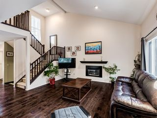 Photo 6: 51 5810 Patina Drive SW in Calgary: Patterson Row/Townhouse for sale : MLS®# A1070595
