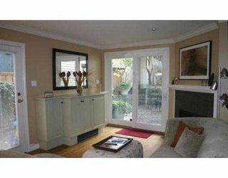 Photo 8: 1826 W 13TH AV in Vancouver: Kitsilano 1/2 Duplex for sale (Vancouver West)  : MLS®# V564379