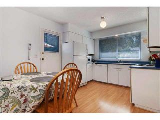 Photo 9: 2701 PILOT DRIVE: House for sale : MLS®# V1097358