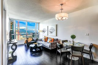 Photo 7: 3401 833 SEYMOUR Street in Vancouver: Downtown VW Condo for sale (Vancouver West)  : MLS®# R2621587