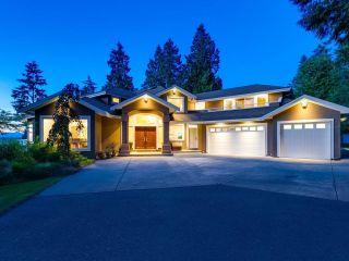 """Photo 2: 12929 CRESCENT Road in Surrey: Elgin Chantrell House for sale in """"CRESCENT ROAD"""" (South Surrey White Rock)  : MLS®# R2617700"""