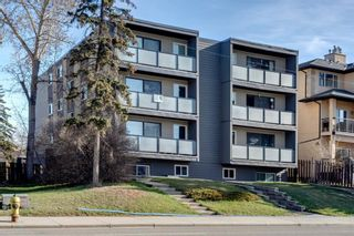 Photo 21: 301 2722 17 Avenue SW in Calgary: Shaganappi Apartment for sale : MLS®# A1098197