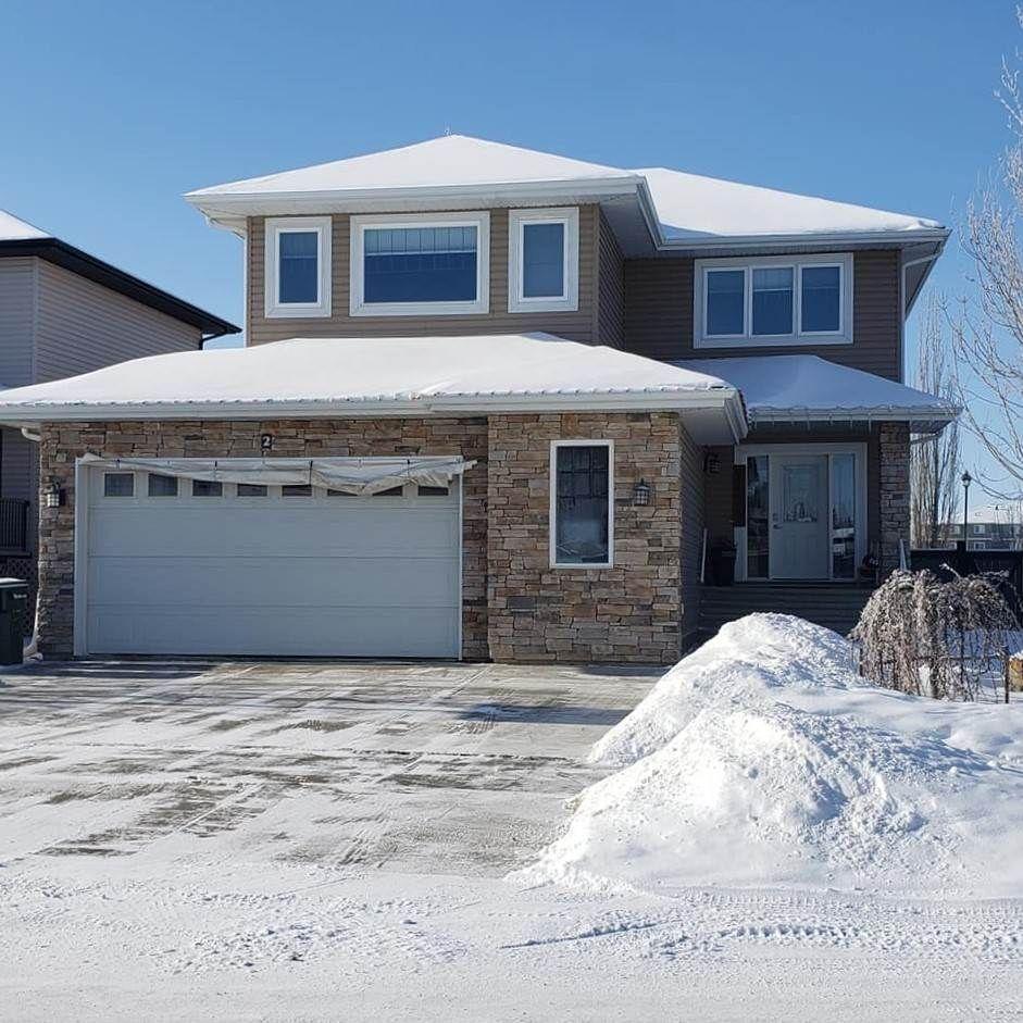 Main Photo: 2 KING Street: Leduc House for sale : MLS®# E4228066
