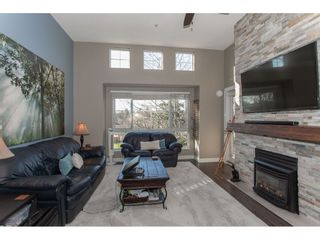"Photo 7: 310 19528 FRASER Highway in Surrey: Cloverdale BC Condo for sale in ""The Fairmont"" (Cloverdale)  : MLS®# R2339171"