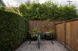 """Photo 31: 723 UNION Street in Vancouver: Strathcona 1/2 Duplex for sale in """"Union Crossing"""" (Vancouver East)  : MLS®# R2617082"""