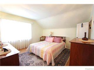 Photo 14: 19 Kingston Row in WINNIPEG: St Vital Residential for sale (South East Winnipeg)  : MLS®# 1531188