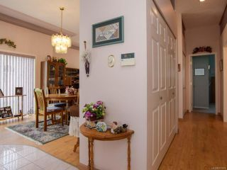 Photo 11: 27 677 BUNTING PLACE in COMOX: CV Comox (Town of) Row/Townhouse for sale (Comox Valley)  : MLS®# 791873