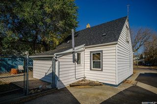 Photo 34: 214 Taylor Street East in Saskatoon: Exhibition Residential for sale : MLS®# SK873954