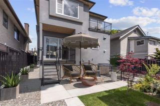 Photo 26: 2620 ADANAC Street in Vancouver: Renfrew VE House for sale (Vancouver East)  : MLS®# R2584945