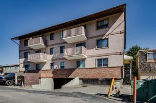 Main Photo: 101 6825 CENTRE Street NW in Calgary: Huntington Hills Apartment for sale : MLS®# A1106472