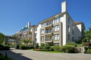 "Photo 41: 401 15340 19A Avenue in Surrey: King George Corridor Condo for sale in ""Stratford Gardens"" (South Surrey White Rock)  : MLS®# F1448318"