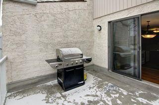 Photo 26: 115 3500 Varsity Drive NW in Calgary: Varsity Row/Townhouse for sale : MLS®# A1098716