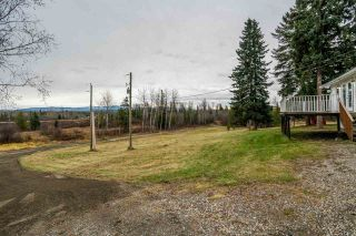 Photo 33: 20035 CARIBOO Highway: Buckhorn House for sale (PG Rural South (Zone 78))  : MLS®# R2499892
