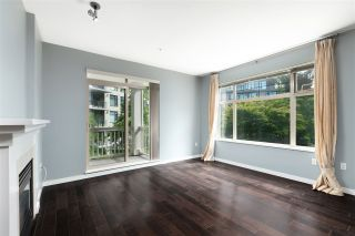 "Photo 7: 208 4883 MACLURE Mews in Vancouver: Quilchena Condo for sale in ""MATTHEWS HOUSE"" (Vancouver West)  : MLS®# R2463619"
