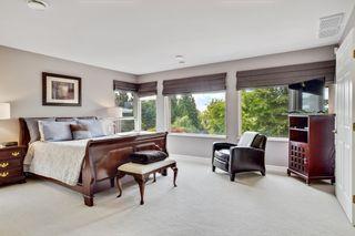 """Photo 23: 7455 BURRIS Street in Burnaby: Deer Lake House for sale in """"Deer Lake"""" (Burnaby South)  : MLS®# R2612768"""