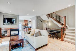 Photo 10: 935 43 Street SW in Calgary: Rosscarrock Semi Detached for sale : MLS®# A1144166