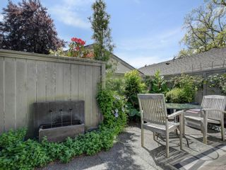 Photo 62: 2 735 MOSS St in : Vi Rockland Row/Townhouse for sale (Victoria)  : MLS®# 875865