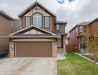 Main Photo: 54 Legacy Row SE in Calgary: Legacy Detached for sale : MLS®# A1102401