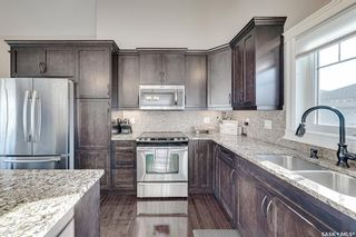 Photo 9: 602 Bennion Crescent in Saskatoon: Willowgrove Residential for sale : MLS®# SK849166