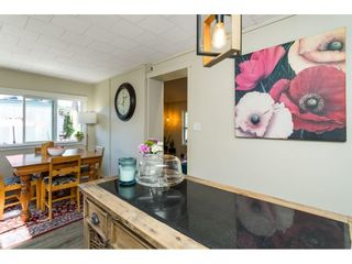 """Photo 18: 7 9010 SHOOK Road in Mission: Hatzic Manufactured Home for sale in """"LITTLE BEACH"""" : MLS®# R2614436"""